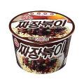 ★韓国食品★ジャジャポッキ 120g/韓国風のジャージャーソースが香ばしい!!/オトギ